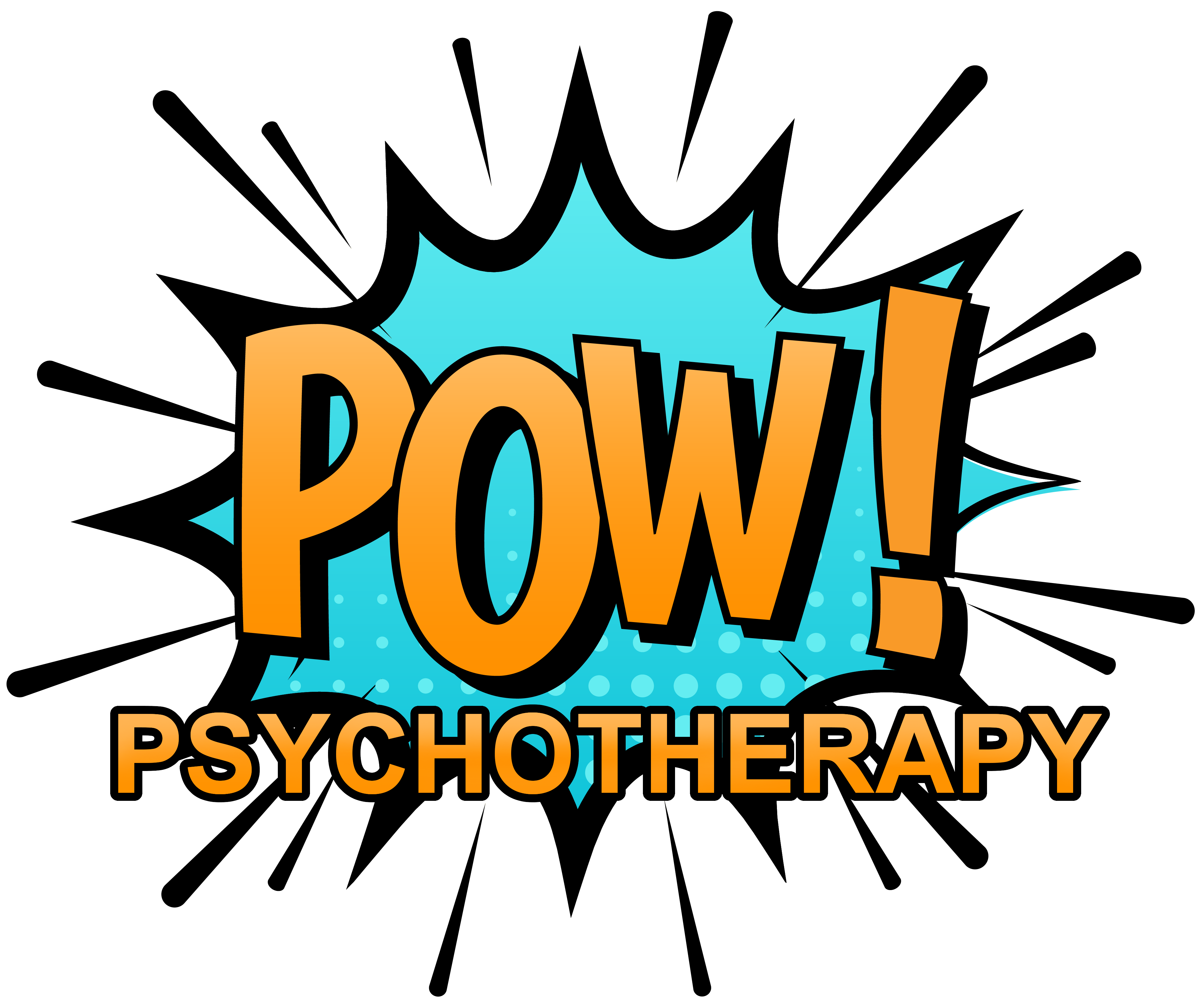 POW! Psychotherapy